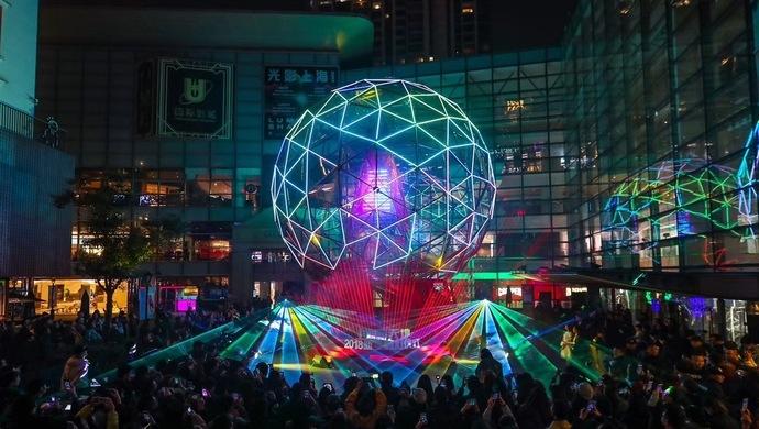 2018春节灯饰