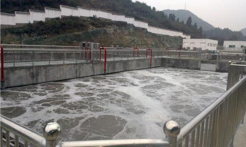 沪最大全地下污水处理厂明年竣工 日处理水量达50万吨