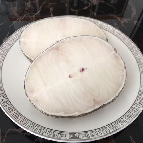 上海部分商超为银鳕鱼三文鱼正名 实现追溯管理