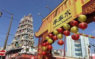 心动 带你一起看新加坡吃喝玩乐之最