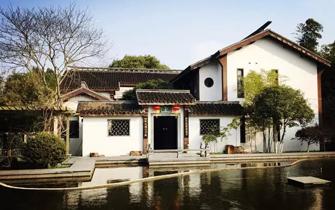 """上海这些城中""""秘境"""" 你知道几个?"""