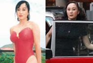 李连杰54岁妻利智美胸吸睛