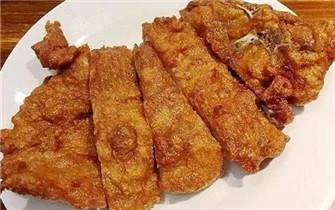 米道嗲 盘点沪上10家炸猪排店