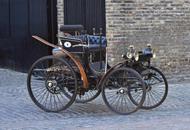 英国最古老汽车之一开售
