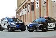 美国新警车拦截者现身