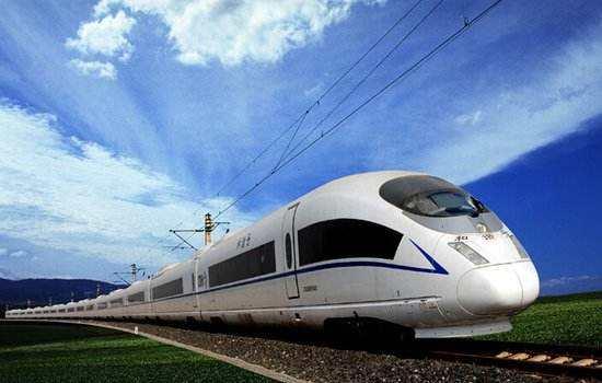 上海虹桥站将首开至兰州高铁 节省近12个小时
