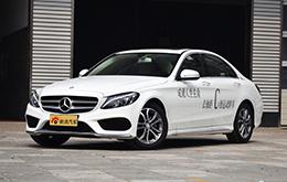 奔驰C级现车优惠3.5万元