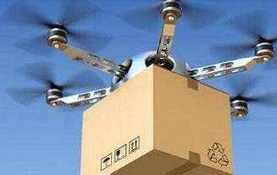 上海现业内首款外卖无人机 或突破30分钟业界分水岭