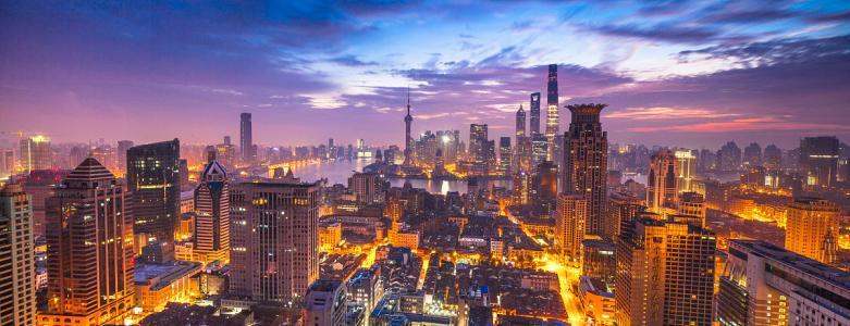 沪推进工业互联网产业创新 10万家制造企业将上云转型