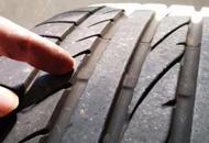 轮胎该什么时候更换