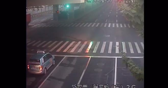 沪交警公布多起非机动车骑车人死亡且占全责交通事故