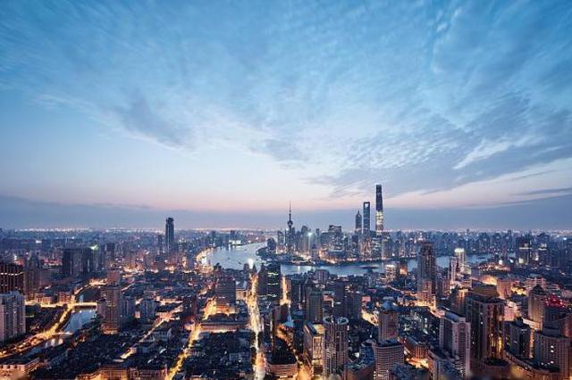 今年前10月上海实际利用外资同比增长6.2%