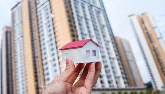 普陀一中环内公租房项目竣工 835套房源年中投用