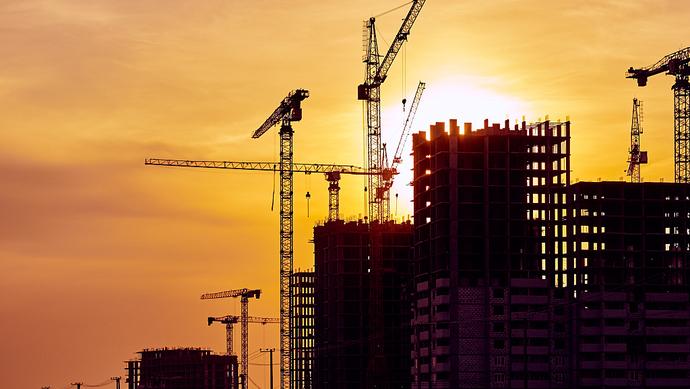 上海10天连发两起在建工地生产事故 共7人死亡