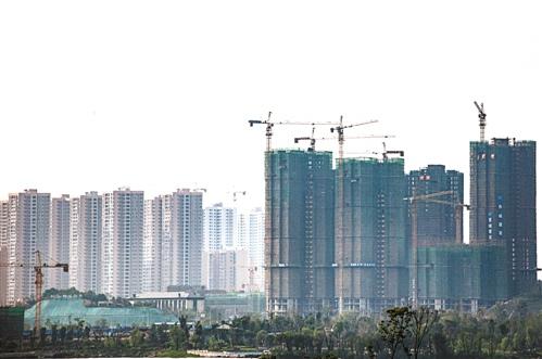 楼市已实质降温 2019年或将进量平价稳零增长区间