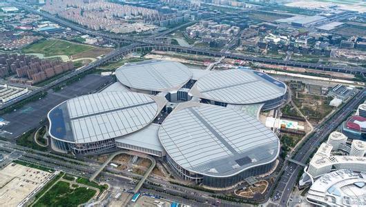 上海城投进口博览会应急指挥中心启动 16分钟恢复供水