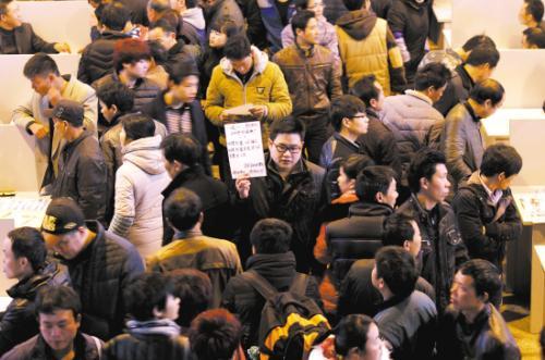 沪节后外来务工人员返岗率超6成 部分职位起薪涨千元