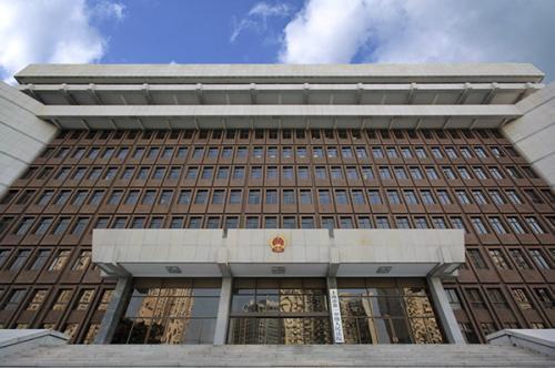 上海法院出台多项举措 保障上海国际航运中心建设