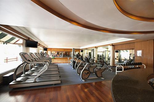 市平易近办4年健身卡后发明健身房场地到期 欲退款遭拒绝