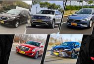 哪款车型主动安全最优秀