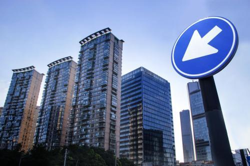 沪上周楼市成交面积反弹 成交均价每平方米47255元