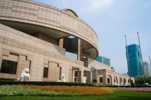 申城百家博物館免費開放三天 推出215場文化活動