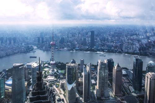 国庆十大夜嗨城排行榜新鲜出炉 上海等城市上榜