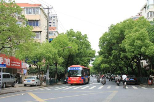 梅川路广场噪音让居民苦不堪言 长征镇整治广场舞