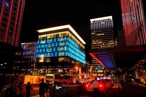 沪今年新开业购物中心达81个 老商圈改造焕发新活力