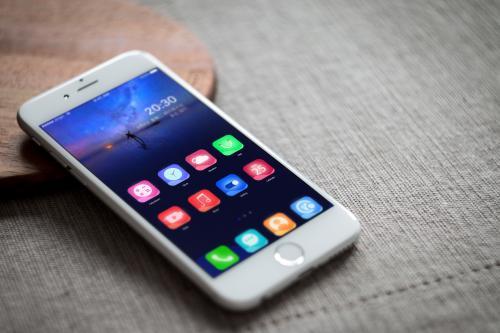 遗失手机黑色产业链榨取金融资产 三种照片勿存手机内