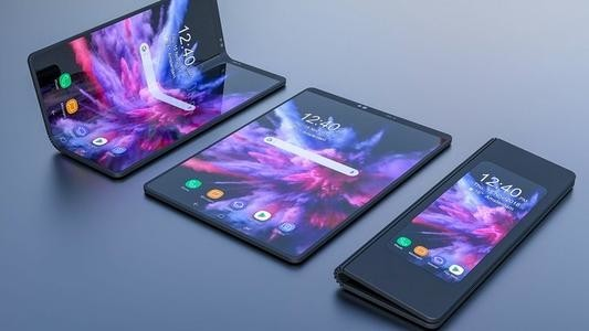 世界移动通信大会在沪开幕 入门款5G手机预计年内问世