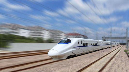 两高铁可行性研究报告获批 将与杭黄等高铁线相连