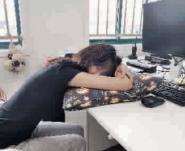 申城超六成职工有午睡需求 呼吁更人性化午睡条件