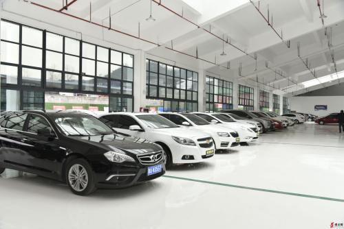 二手车电商加入双十二 一系列行业政策将出台