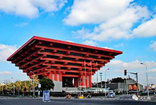 十二艺节三大年夜展览表态中华艺术宫 千件作品展出3个月