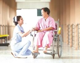 嘉定民营养老院入住需缴65万押金 资金如何监管引热议