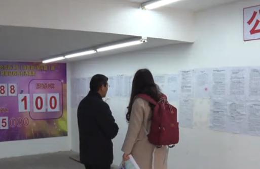 视频:杨树浦路将拓宽 88产证居民让路3天全部签约