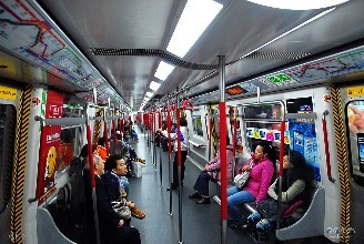 合肥、上海两地城市轨道交通二维码乘车互联互通