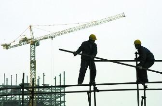全国超50岁农民工人数破5000万 建筑工地普遍老龄化