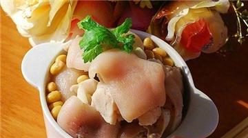 8种美味猪蹄做法