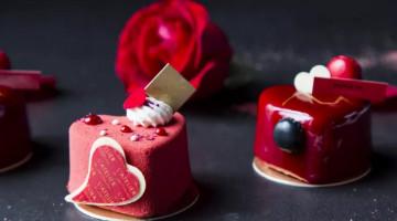 12家超高颜值的网红甜品店