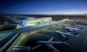 虹桥机场为进博会提供航空服务保障 推出行李到家服务