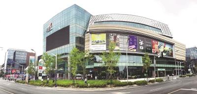 大虹桥商圈五个零售商业项目开业 一大批项目即将迎客