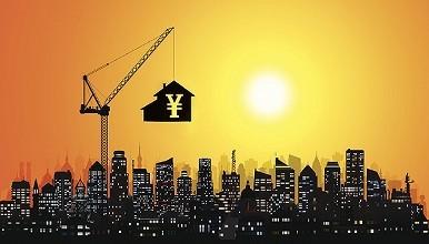申城楼市清醒:新房供给量增长 二手房成交立异高