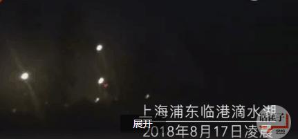 视频:台风温比亚登陆上海 视频记录登陆那一刻