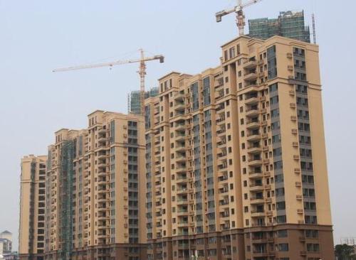 住建部:房地产市场总体保持平稳 房价基本稳定