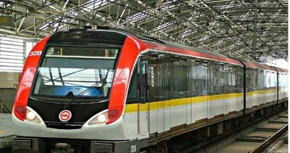 上海地铁官方应用下载量破2切切 应用量破6亿人次