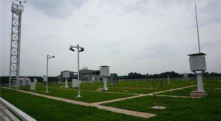 超级气球赴京津冀为大气把脉 胜任最高1200米观测