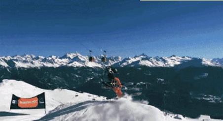 魔都周边滑雪宝藏地大合集