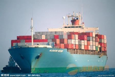 上海外贸40年增长160多倍 服务贸易规模快速增长